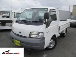 Nissan Vanette. Бортовой грузовик , 1 800куб. см., 1 000кг. Под заказ