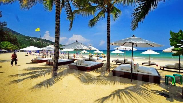 Таиланд. Пхукет. Пляжный отдых. Горящий тур:19/04, 28/04, 11/05 Спешите! Бонус внутри! открой; )