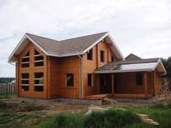 Строительство малоэтажных зданий, ремонты любой сложности