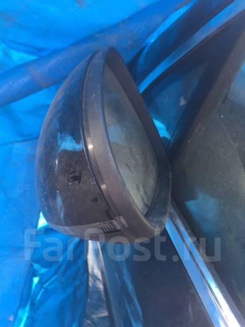 Зеркало заднего вида боковое. Volkswagen Touareg, 7P5