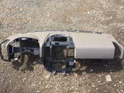 Панель приборов. Nissan Armada Infiniti QX56