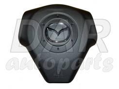 Крышка airbag на руль MAZDA AXELA