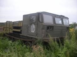 ГАЗ 34039. Продам снегоболотоходы Газ 34039 и АТС-59
