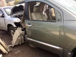 Дверь боковая. Infiniti QX56, JA60 Nissan Armada