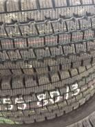 Bridgestone Blizzak W969. Зимние, без шипов, 2007 год, без износа, 4 шт