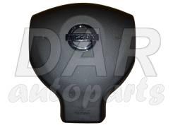 Крышка airbag на руль NISSAN NOTE