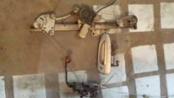 Стеклоподьемник, стекло, ручка двери mazda. Mazda 626, GF Двигатель KLZE