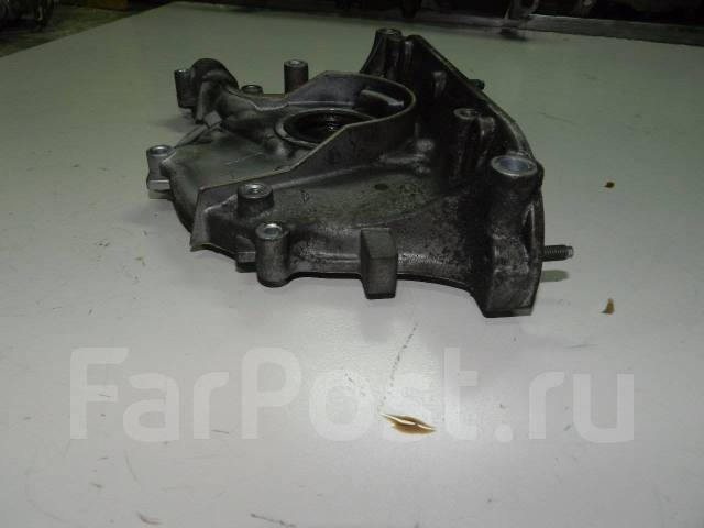 Насос масляный. Honda: CR-V, CR-X del Sol, S-MX, Domani, Civic, Orthia, Stepwgn, Civic Aerodeck, Ballade, CR-X, Civic CRX, Integra, Civic Ferio Двигат...