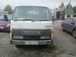 Toyota ToyoAce. Продается бортовой грузовик, 3 660куб. см., 2 250кг.