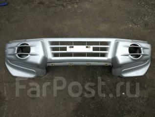 Бампер. Mitsubishi Montero Mitsubishi Pajero, V78W, V63W, V65W, V75W, V77W, V73W, V68W