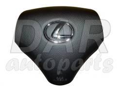 Крышка airbag на руль LEXUS RX400H