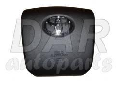 Крышка airbag на руль TOYOTA LAND CRUISER PRADO