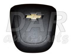 Крышка airbag на руль CHEVROLET CRUZE