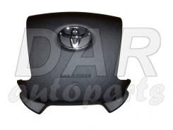 Крышка airbag на руль TOYOTA LAND CRUISER