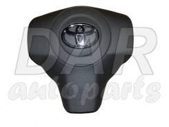 Крышка airbag на руль TOYOTA RAV4