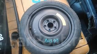 Колесо запасное. Subaru Legacy, BE5, BE9, BEE, BES, BH5, BH9, BHC, BHE
