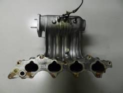 Коллектор. Honda CR-V Honda S-MX Honda Stepwgn, GF-RF2, GF-RF1 Honda Orthia Двигатель B20B