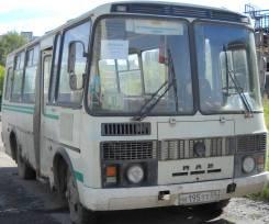 ПАЗ 320530-02. Продаётся автобус ПАЗ-320530