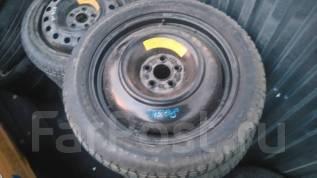 Колесо запасное. Subaru Forester, SH, SH5, SH9, SH9L, SHJ, SHM