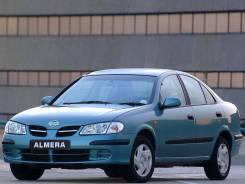 Гидроусилитель руля. Nissan Almera, N16E Двигатели: QG18DE, QG15DE