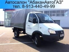 ГАЗ Соболь. Продажа Соболя Бортового 4*4, 2 890 куб. см., 1 500 кг.