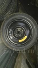 Колесо запасное. Subaru Forester, SF5, SF6, SF9