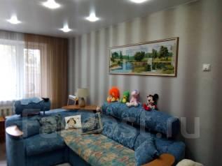 3-комнатная, проспект Ленина 81/3. Центральный, агентство, 64 кв.м.