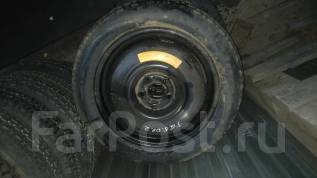 Колесо запасное. Subaru Forester, SG, SG5, SG6, SG69, SG9, SG9L