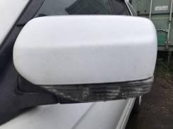 Зеркало заднего вида боковое. Subaru Forester, SG9L, SG5, SG9