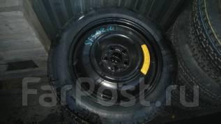 Колесо запасное. Subaru Forester, SF6, SF5, SF9