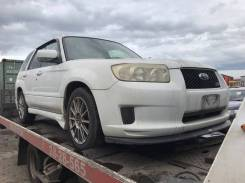 Бампер. Subaru Forester, SG9L, SG5, SG9