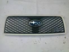Решетка радиатора. Subaru Forester, SG69, SG9L, SG6, SG5, SG9, SG