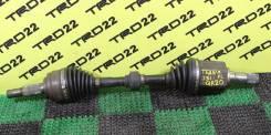 Привод. Nissan Teana, J31 Двигатель QR20DE