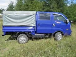Kia Bongo III. Продается грузовик Кия Бонго3, 3 000 куб. см., 1 000 кг.