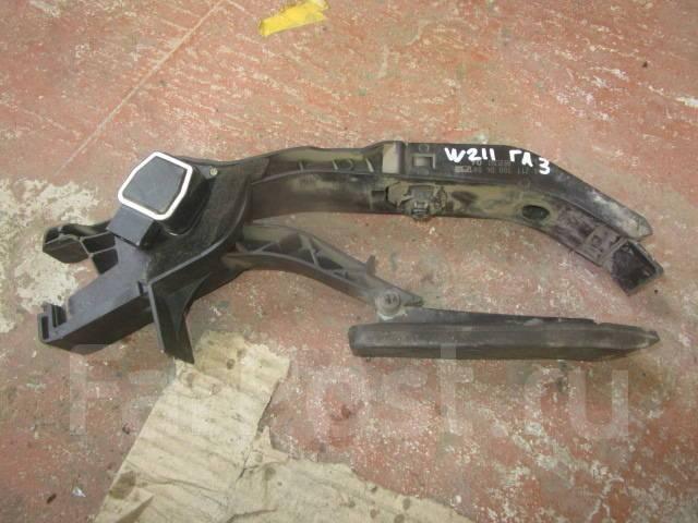 Педаль акселератора. Mercedes-Benz E-Class, W211 Mercedes-Benz CLK-Class, C209
