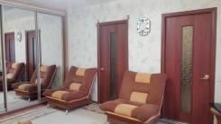 4-комнатная, улица Малиновского 18. Бархатная Малиновского, агентство, 63кв.м. Интерьер
