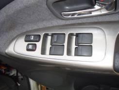 Блок управления стеклоподъемниками. Toyota Opa, ZCT10, ZCT15, ACT10 Toyota Estima, MCR40, AHR10, MCR30, ACR40, ACR30 Двигатели: 1AZFSE, 1ZZFE, 1MZFE...