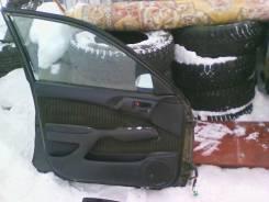 Дверь боковая. Toyota Carina E Toyota Corona
