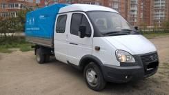 ГАЗ 330232. Продам газель 330232, 2 890 куб. см., 1 500 кг.