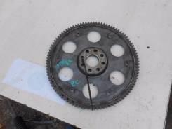 Маховик. Toyota Caldina, CT196, CT196V