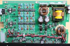 Усилитель McIntosh EF-1080I проверен!