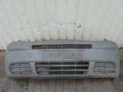Бампер. Renault Trafic