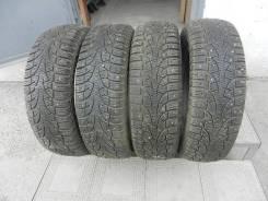 Pirelli Winter. Зимние, шипованные, износ: 10%, 4 шт