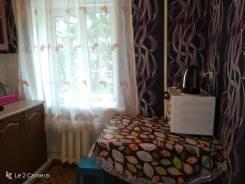 2-комнатная, улица 25 лет Октября 16. Гагарина, 41кв.м.