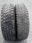 Bridgestone Blizzak PM-10. Всесезонные, 2001 год, износ: 20%, 2 шт