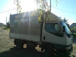 Mitsubishi Canter. Gродам грузовик, 2 035 куб. см., 1 500 кг.