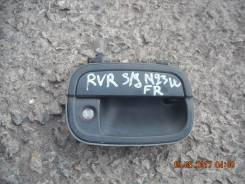 Ручка двери внешняя. Mitsubishi RVR