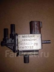 Клапан. Nissan