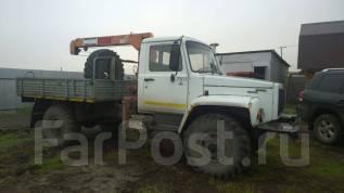 ГАЗ 3308 Садко. Газ 3308 вездеход