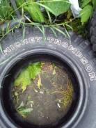 Mickey Thompson Baja MTZ Radial. Грязь MT, 2012 год, износ: 20%, 4 шт
